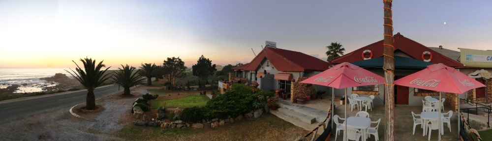 Die Anker Accommodation
